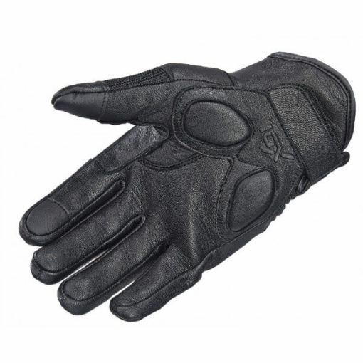Xdi Stealth Short Sport Black Gloves 2
