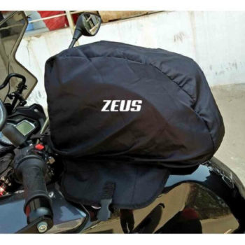 Zeus Maximus Ultra 3In1 Tank Bag 2