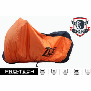 Zeus Pro Tech Motorcycle Cover 1