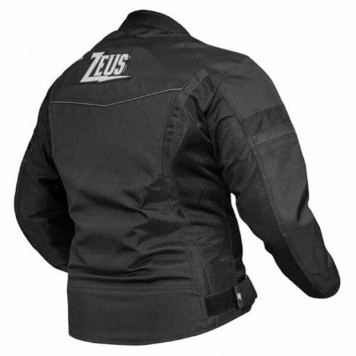 Zeus Zena V4.0 Ladies Black Jacket 2 1