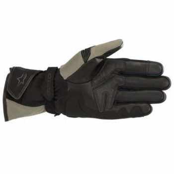 alpinestars andes touring outdry gloves molitary green black 2 1000x1000