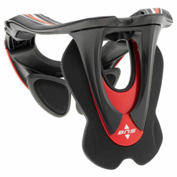 Alpinestars BNS Tech Carbon Neck Support1