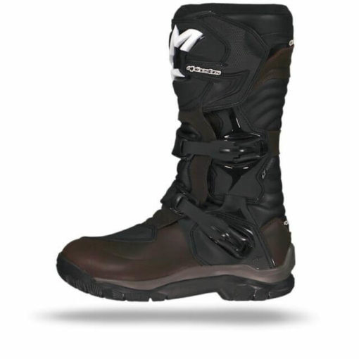 Alpinestars Corozal Adventure Drystar Black Brown Boots1
