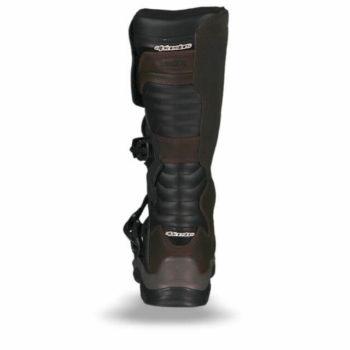 Alpinestars Corozal Adventure Drystar Black Brown Boots2