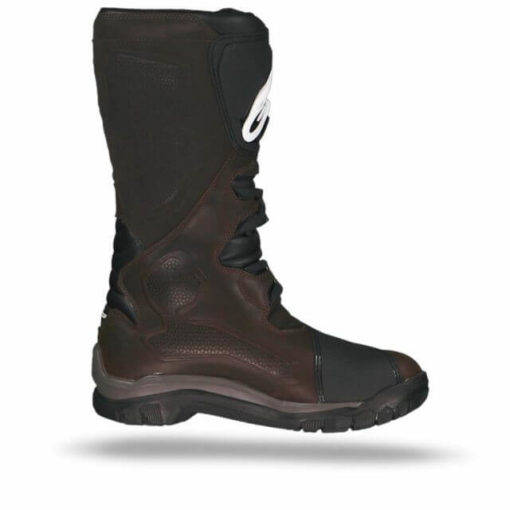 Alpinestars Corozal Adventure Drystar Black Brown Boots3