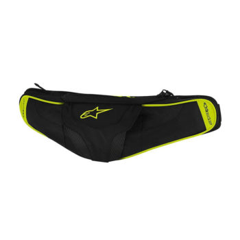 Alpinestars Kanga Black Fluorescent Yellow Bag 1