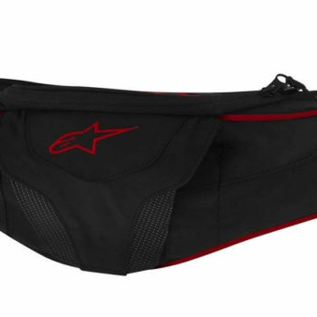 Alpinestars Kanga Black Red Bag 1
