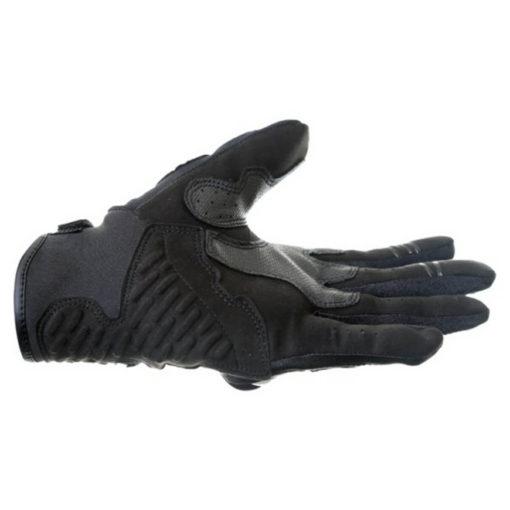 Alpinestars Megawatt Hard Knuckle Black Riding Gloves4