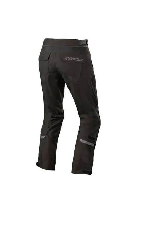 Alpinestars Wings Air Black Pants1