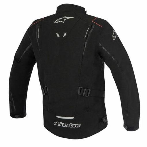 Alpinestars Yokohama Drystar Black Jackets2