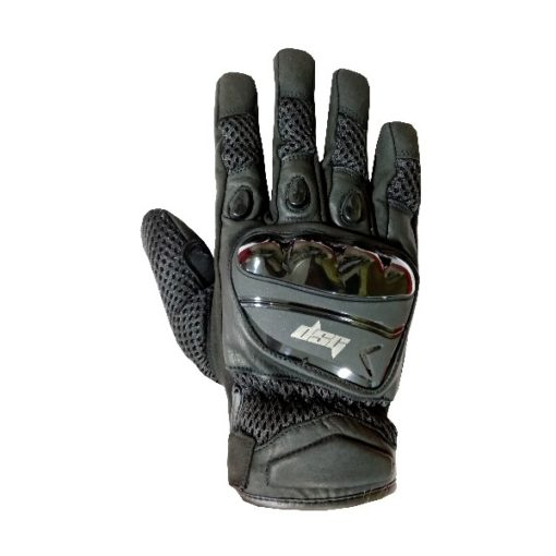 DSG AIRE GLOVES BLACK