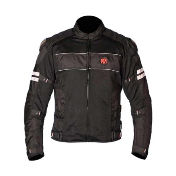 MOTOTORQUE REGISTER L2 BLACK RIDING JACKET1