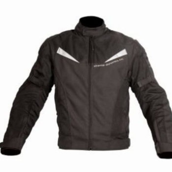 XDI X1 Black Riding Jacket1