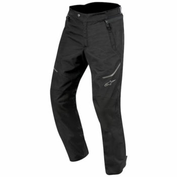 Alpinestars AST 1 WP Black Pants1