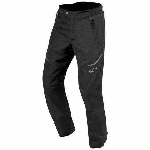 Alpinestars AST 1 WP Black Pants1
