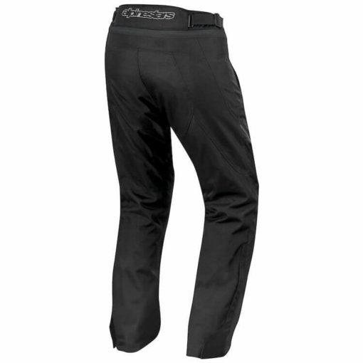 Alpinestars AST 1 WP Black Pants11