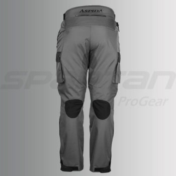 Aspida Odysseus Riding Grey Pants21