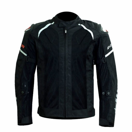 DSG Evo R Black Riding Jackets1