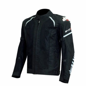 DSG Evo R Black Riding Jackets21