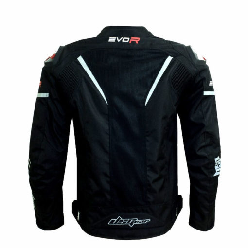 DSG Evo R Black Riding Jackets31