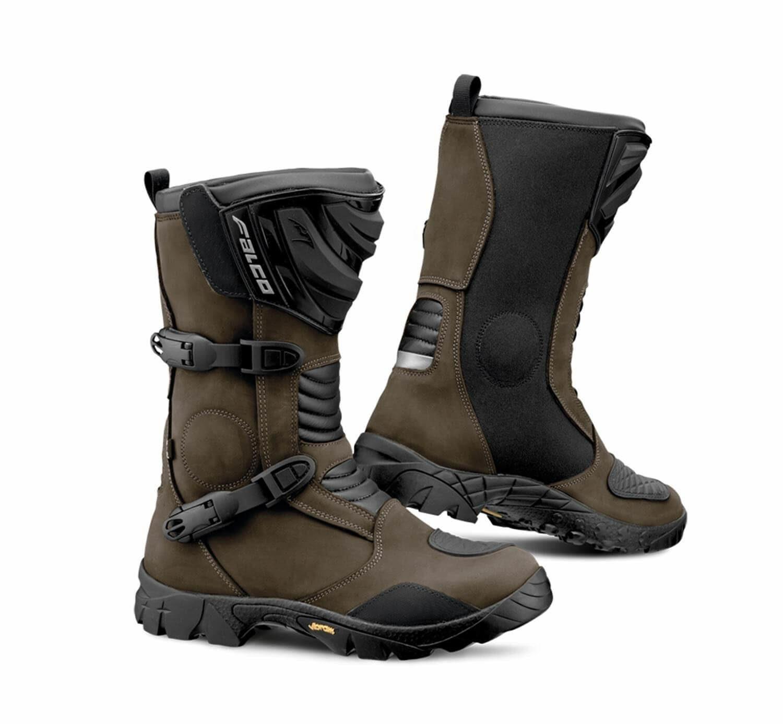 Falco Mixto 2 ADV Waterproof Riding Boots1