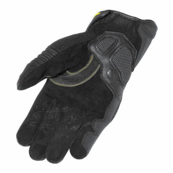 Held Sambia Adventure Black Riding Gloves1