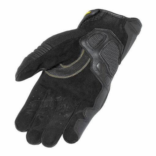 Held Sambia Adventure Black Riding Gloves1