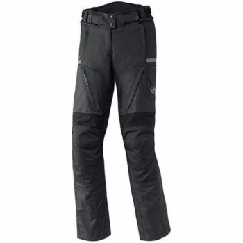 Held Vader Ladies Black Touring Pants