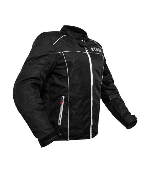 Rynox GT Air V2 White Riding Jacket