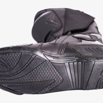 XDI Long Black Boots