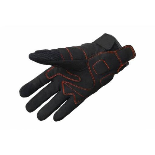 XDI Rage Black Red Gloves1