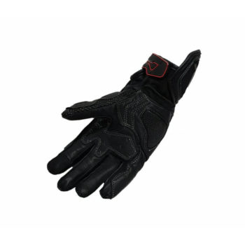 XDI Torque Black Riding Gloves1