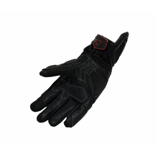 XDI Torque Black Riding Gloves1