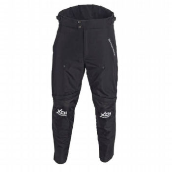 XDI X1 Black Riding Pants