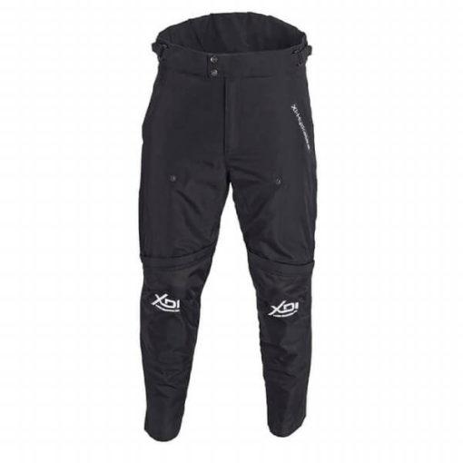 XDI X1 Black Riding Pants