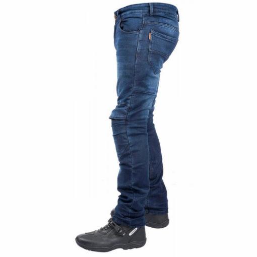 Zeus Dark Rider SW Blue Jeans Pants3