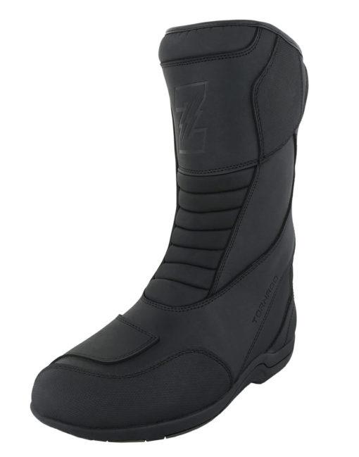 Zues Tornado ZX 3 Dry Tech Riding Boots