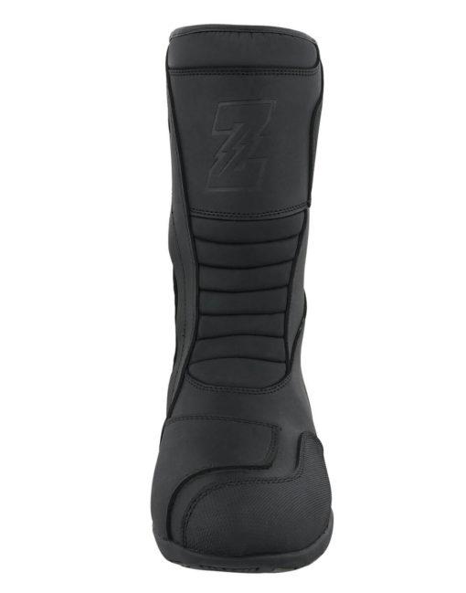 Zues Tornado ZX 3 Dry Tech Riding Boots2
