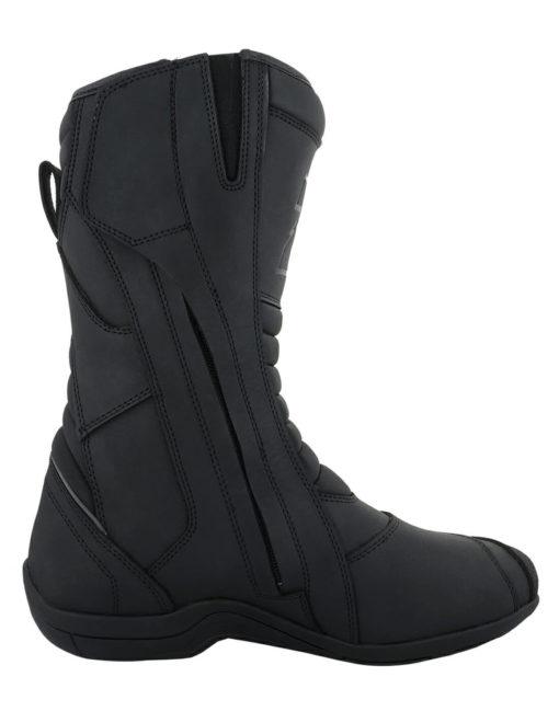 Zues Tornado ZX 3 Dry Tech Riding Boots3