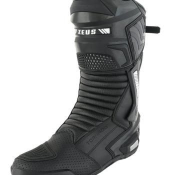 Zues Tornado ZX 4 Race Tech Riding Boots