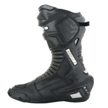 Zues Tornado ZX 4 Race Tech Riding Boots1