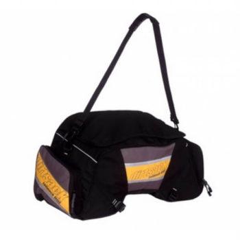 Dirtsack Himalayan Universal Black Tailbag