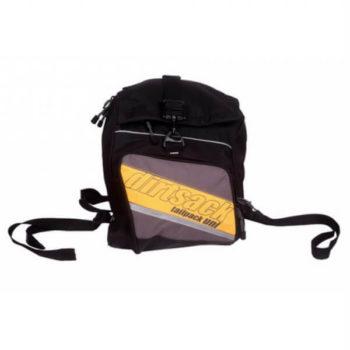 Dirtsack Himalayan Universal Black Tailbag1