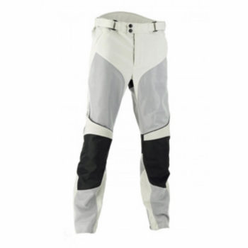 Richa Airbender Dimple Grey Riding Pants
