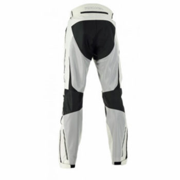 Richa Airbender Dimple Grey Riding Pants1