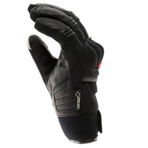 Richa City GTX Black Riding Gloves2