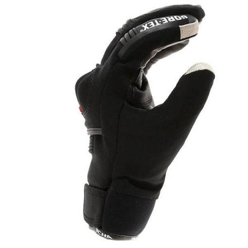 Richa City GTX Black Riding Gloves4