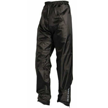 Richa Rainvent Black Riding Pant
