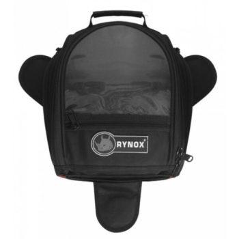 Rynox Navigator V3.0 Magnetic Tank Bag1