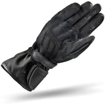Shima D Tour Men WP Black Riding Gloves1